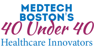 """40 Under 40"" - MedTech Boston"