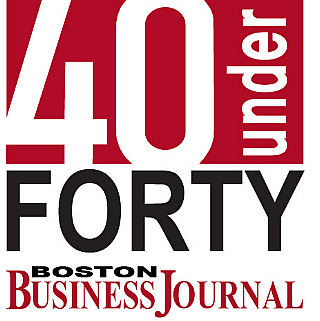 """40 Under 40"" Top Innovators - Boston Business Journal"